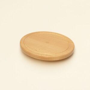 kulaté prkénko z buku průměr 30 cm
